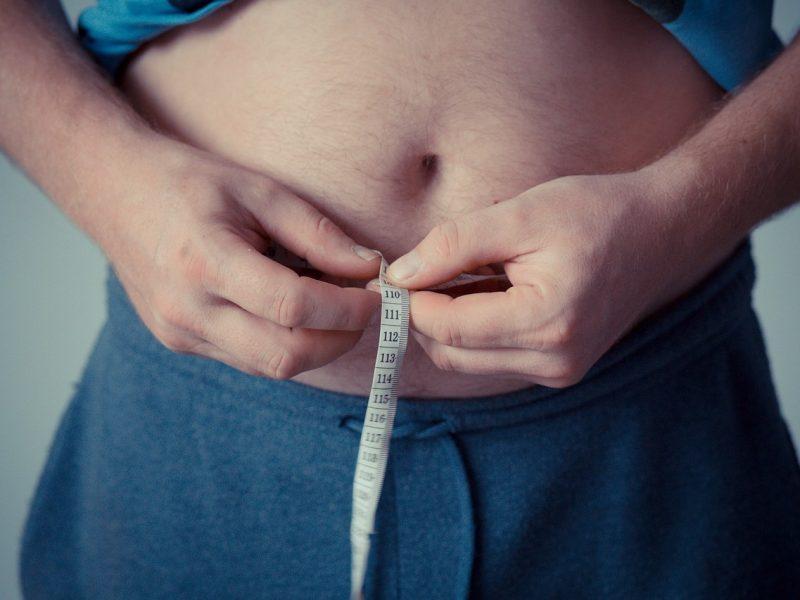 ¿Qué es la obesidad mórbida?