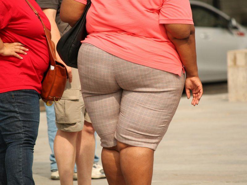 ¿Es la obesidad una enfermedad?