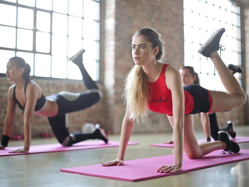 Todo lo que necesitas saber sobre el ejercicio post bariátrico