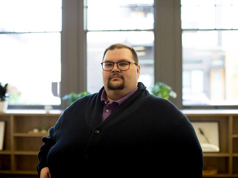 La obesidad: riesgos asociados